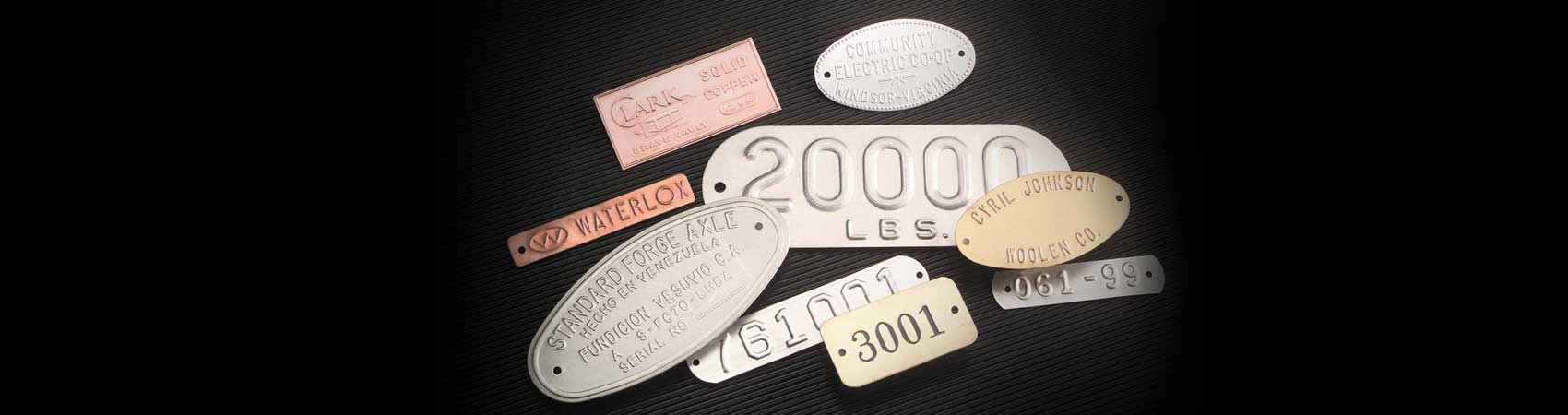 Metal-Tags-Metal-Marker-Various