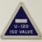 Custom-ISO-Valve-Metal-Tag