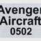 Aircraft-Band-ID-Tag