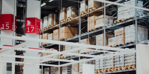 Inventory Management Nameplates